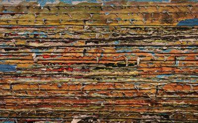 Frisk væggene op med billigt miljøvæv